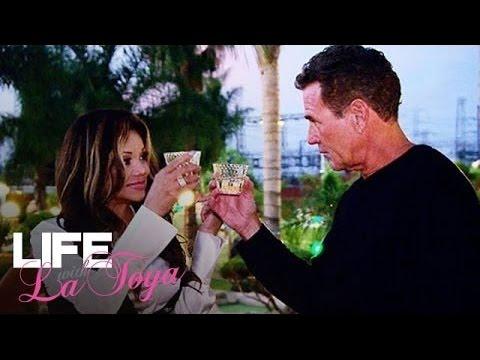 Will La Toya Kiss on the First Date? | Life with La Toya | Oprah Winfrey Network