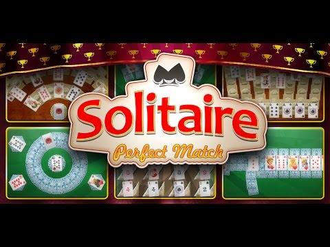 Solitaire Perfect Match on Google play