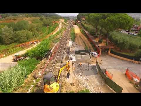 CEMES Spa Cantiere Pistoia - Montecatini