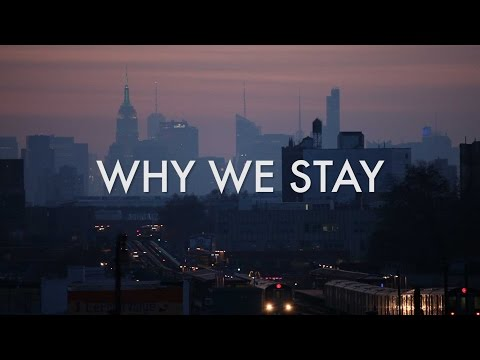 Why We Stay: Gentrification's Damage