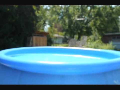 Pool Maintenance part 1 Daily Chemical Test