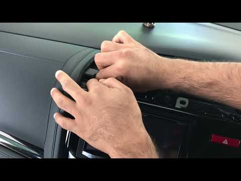 How To Remove Stereo From Honda Jazz, Fit GK5