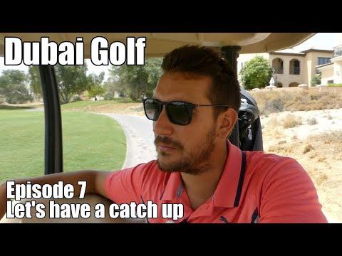 Dubai Golf | Episode 7 | The Masters + Rafa Cabrera Bello