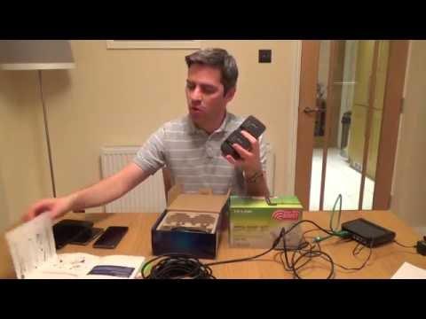SLOW WiFi WEAK WIRELESS SIGNAL. Increase INTERNET BROADBAND NETWORK using POWERLINE WiFi Adapters
