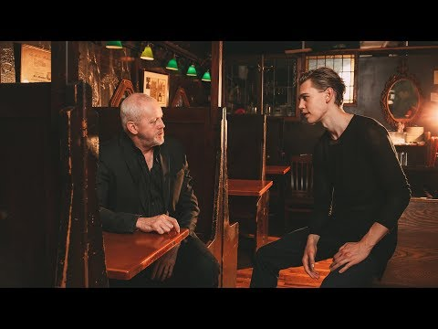 Get to Know THE ICEMAN COMETH Tony Nominee David Morse & Rising Star Austin Butler
