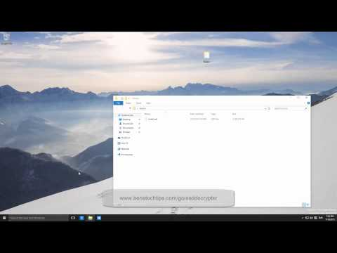Convert Windows 10 Free Upgrade to ISO File or DVD