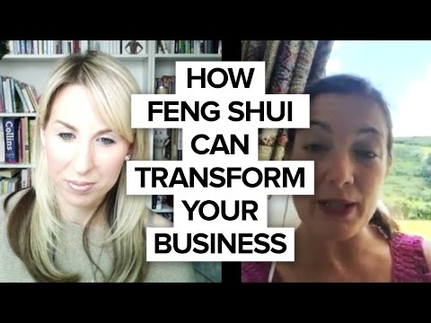 How To Feng Shui Your Life and Business This Week
