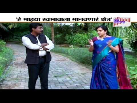 Exclusive Interview of Ashwini Bhide (MD of Mumbai Metro Rail Corporation) seg 2