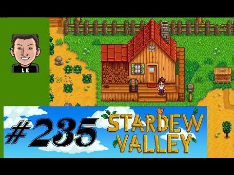 Let's Stream Stardew Valley,  #235 - Mermaid's Pendant