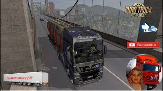 ETS2 v1 34] Ownable Heavy Cargo DLC Trailers + work for