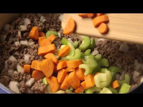 How to Make Italian Vegetable Soup | Soup Recipe | Allrecipes.com
