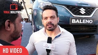 EXCLUSIVE Interview with Gaurav Taneja | FitMuscle TV & Flying Beast | #YTFF2018