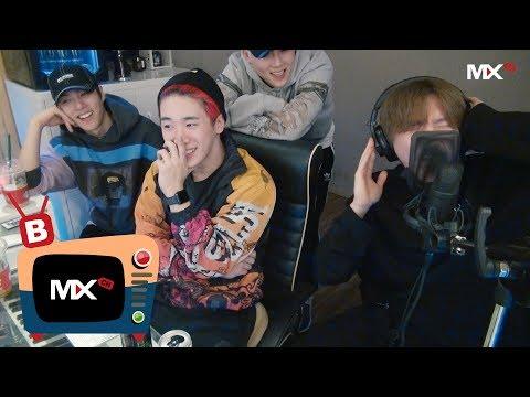 MONSTA X reaction to iDOLS KPOP GROUP