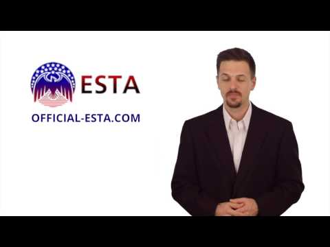 Fixing a mistake on your ESTA application