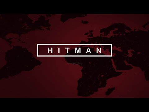 Hitman Main Menu Theme Song (Repeated and Extended)