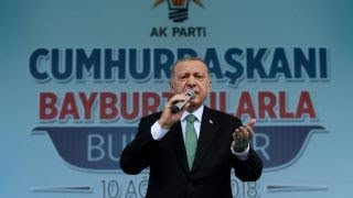 The economic, political fallout from Turkey