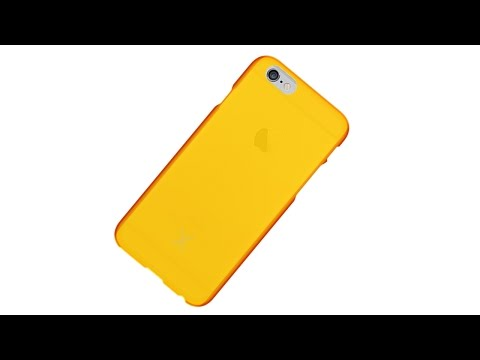 PHILO Snap Case for iPhone 6 and 6s