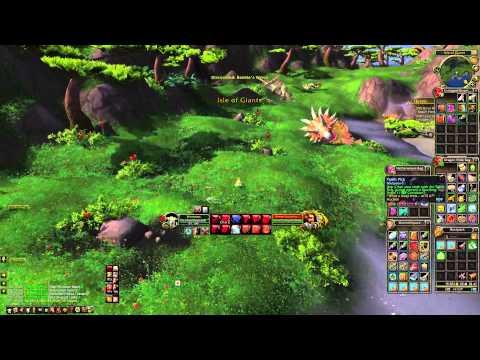 World of Warcraft: Farming Giant Dinosaur Bones | Money Making Guide