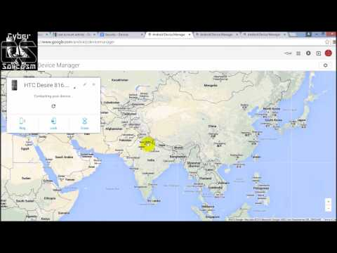 Hacking With Gmail #1 - Tracing An Anonymous Guy Who Sends Email From Common Email Id
