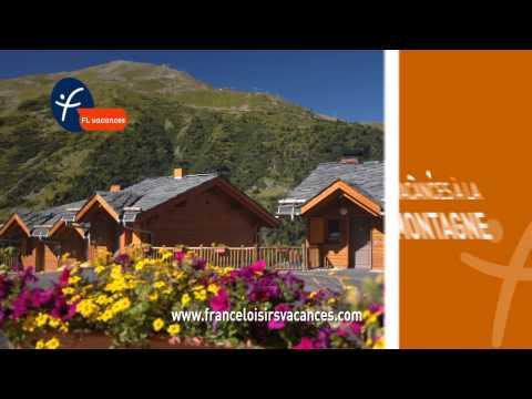 Spot BFMTV juillet 2015 de France Loisirs Vacances