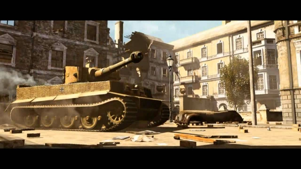 Sniper Elite V2 Review(By dima0301 and Reaper Von Pootis)
