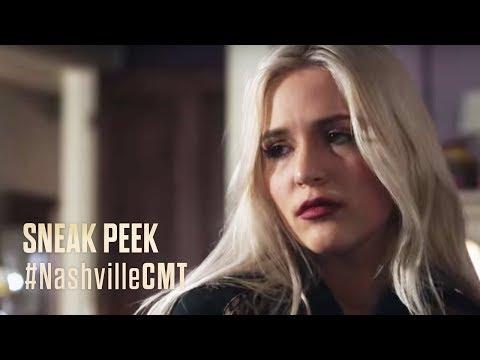 NASHVILLE on CMT   Sneak Peek   Season 6 Episode 3   Jan 18