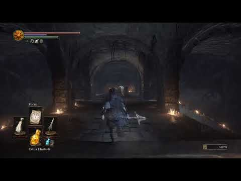 Return to Dark Souls 3: CO-OP Edition (Part 8)