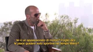 Fast and Furious 7, Jason Statham: