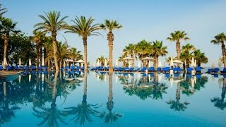 Top10 Recommended Hotels in Paphos City, Cyprus