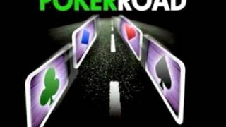 PokerRoad Radio with the B Team and Guest Casey Jarzabek