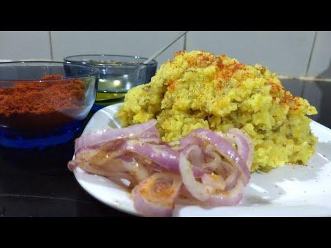 Sankrant Special Khichdo