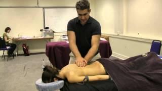 Mid course massage revision