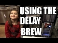 Download Using the Delay Brew Feature - Ninja Coffee Bar MP3,3GP,MP4