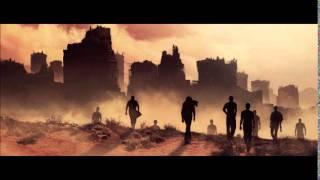 Resumen de The Maze Runner- Prueba de Fuego