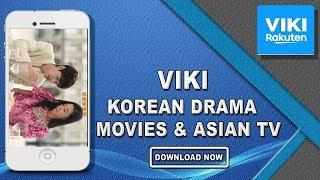 Viki Korean Drama, Movies & Asian Tv By Viki, Inc   Promo Video   Play Store