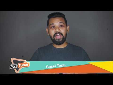Banglalink Next Tuber Finalist | Rasel Topu