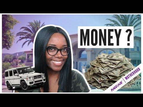 GOT MONEY? | HOW TO KEEP MONEY|   DEBT FREE FRIDAY