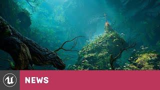 News and Community Spotlight | May 21, 2020 | Unreal Engine