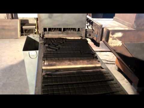 hydraulic shisha charcoal briquette machine,charcoal powder briquette machine