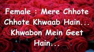 Aashiqui 2 - Chahu Main Yaa Naa Lyrics