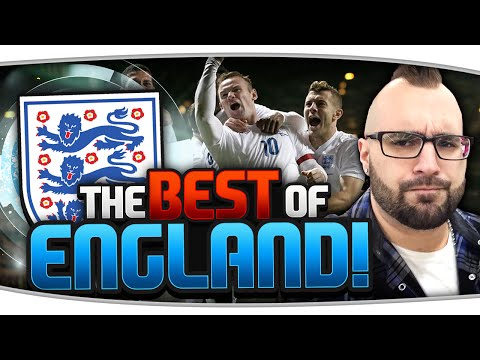 BEST OF ENGLAND! FIFA 15 Ultimate Team!