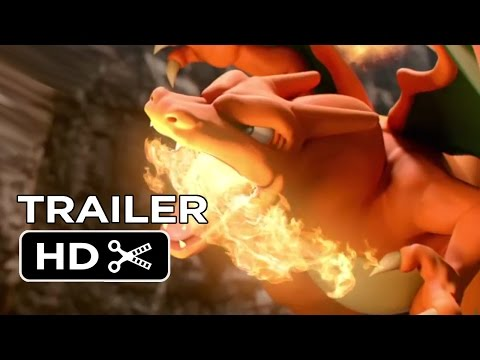 Pokémon: Live Action Movie Full Trailer