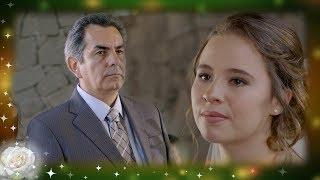 La Rosa de Guadalupe: Esme se avergüenza de su padre porque era un ladrón   La hija del ladrón