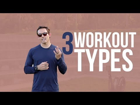 3 Rowing Workout Types for Every Athlete