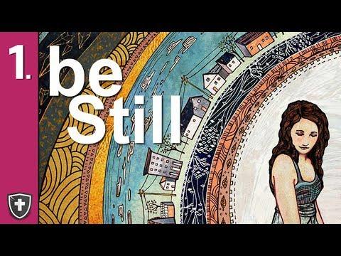 Lisa Chan - True Beauty [BE STILL] 1/3