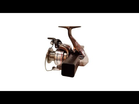 FISH WINCH® (Cordless) Electric Spinning Reel (One Handed Electric Fishing Reel)