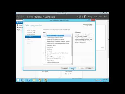How to Install Microsoft SQL Server 2014 on Windows Server 2012 R2 within VMware Workstation 11.1