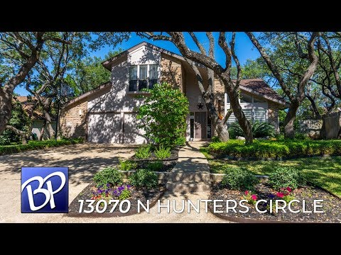 For Sale: 13070 N Hunters Circle, San Antonio, Texas 78230