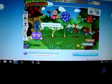 moshi monsters how to get ultra rare moshling without a member