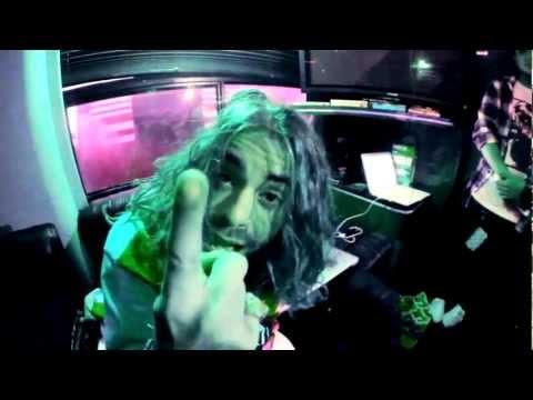 Mod Sun - Pass It My Way (feat. Pat Brown) (OFFICIAL VIDEO)